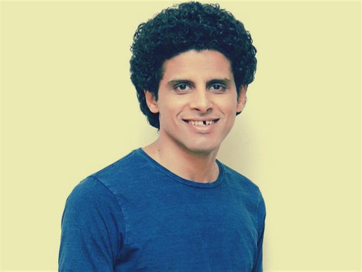 """حمدي الميرغني يسخر من حلقة أوس أوس مع رامز جلال: """"هذا دليل الفبركة"""""""