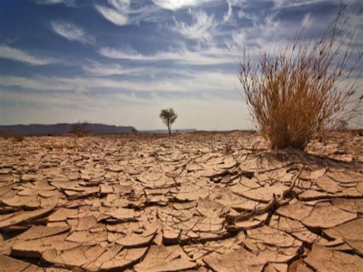 تقرير مفزع لـ إيكونوميست  عن تغير المناخ في العالم العربي: ا...مصراوى