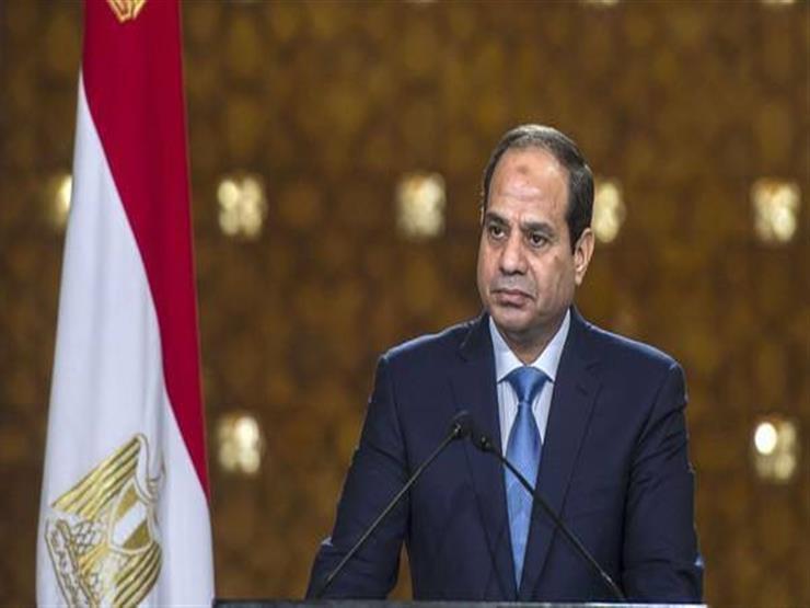 """السيسي: """"لم أحلم برئاسة مصر.. وكان نفسي أكون ضابط طيار"""""""