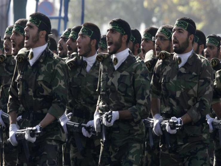 """متحدثة أوروبية: لا نخطط لتصنيف """"الحرس الثوري الإيراني"""" منظمة إرهابية حاليا"""