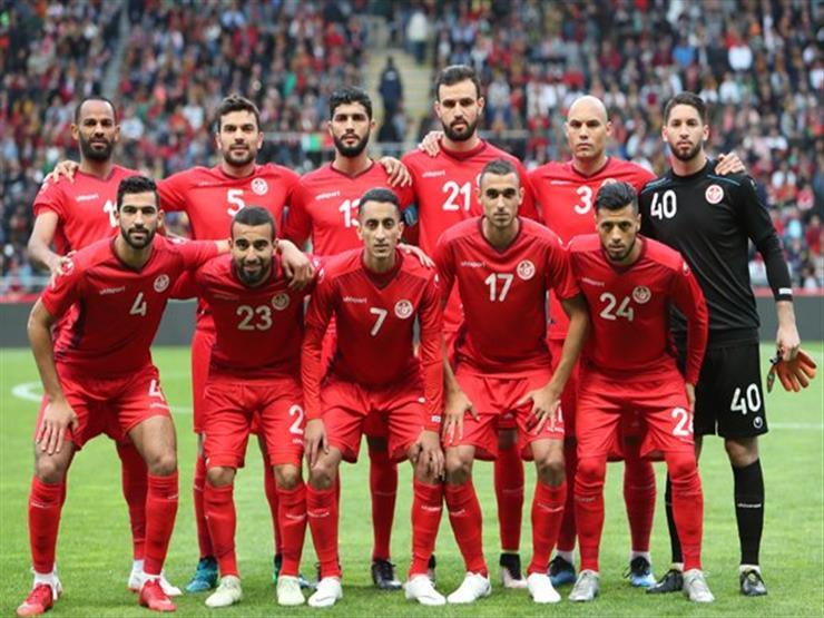 آلان جريس يُعلن تشكيل تونس لمواجهة أنجولا