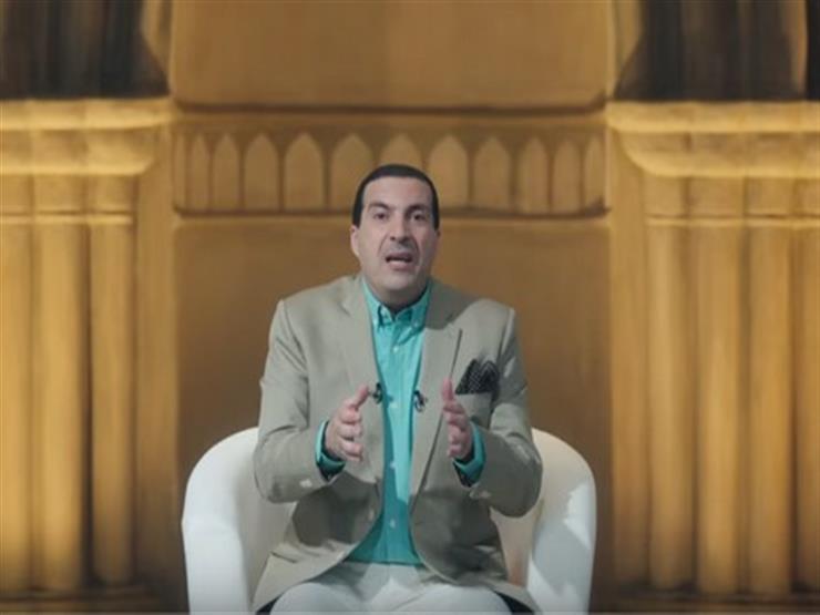 بالفيديو.. عمرو خالد يكشف فنون التعامل مع البشر من سيرة رسول الله