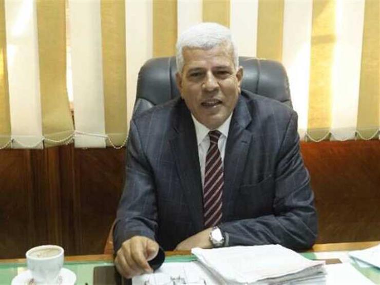 """""""الزراعين"""": التعديلات الدستورية فرصة لتحقيق الاستقرار السياسي بمصر"""