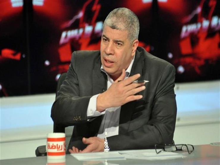 شوبير: الشناوي يتحمل جزءً من الأهداف.. وصلاح أنهى كابوسًا