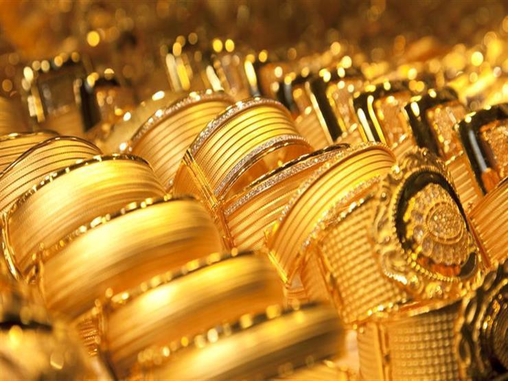 الذهب يواصل استقراره وعيار 21 يسجل 645 جنيهًا للجرام