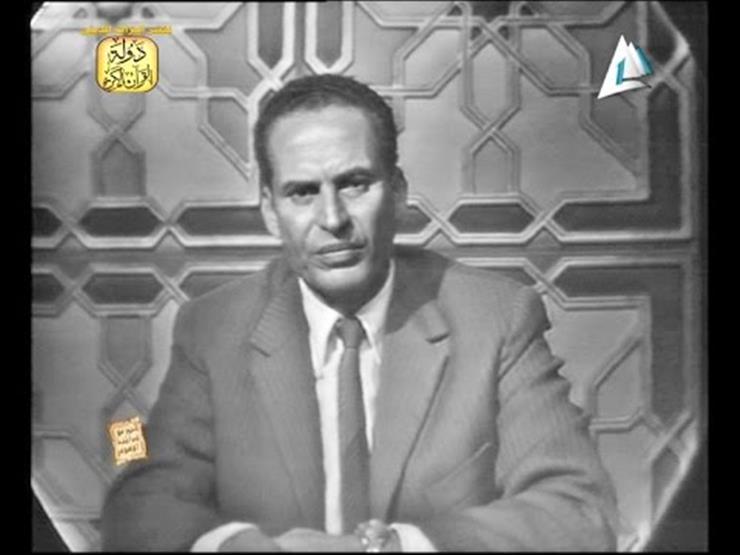 من نوادر التليفزيون المصرى - ليلة القدر وانتصارات شهر رمضان عام 1975
