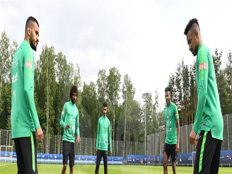 منافسو مصر في المونديال.. الأخضر يواصل استعداداته لمواجهة روسيا في الافتتاح