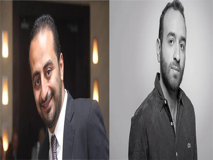 """تفاصيل آخر مكالمة بين عمرو سلامة وروبير طلعت منفذ """" طايع"""""""