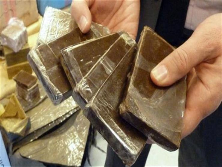 ضبط 32 تاجر مخدرات و7 قطع سلاح خلال حملة بالجيزة...مصراوى