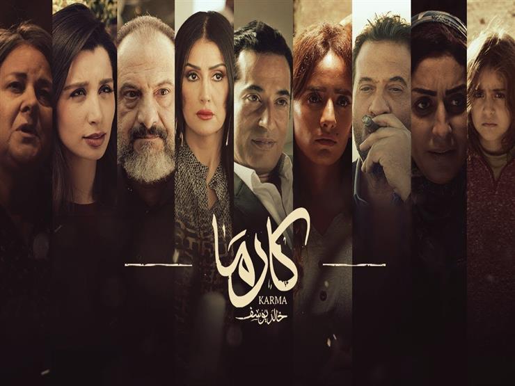 """هكذا علق محمد دياب علي أزمة فيلم """"كارما"""""""