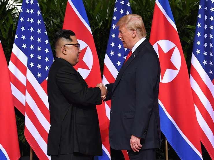 البيت الأبيض: ترامب وكيم جونج أون يجتمعان نهاية فبراير