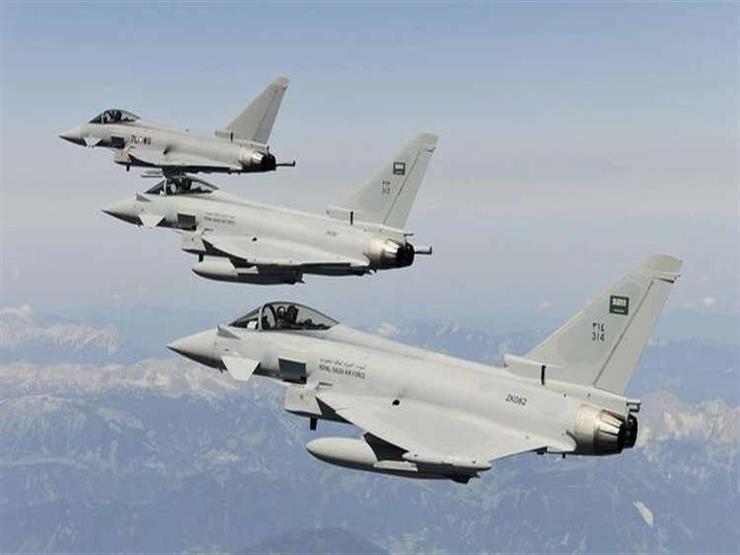 التحالف العربي يدمر شبكة طائرات حوثية في صنعاء