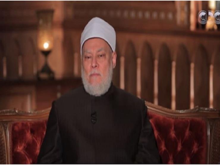 د. علي جمعة: الصوت الحسن يحبه الله ورسوله وله أهمية عند الدعاء