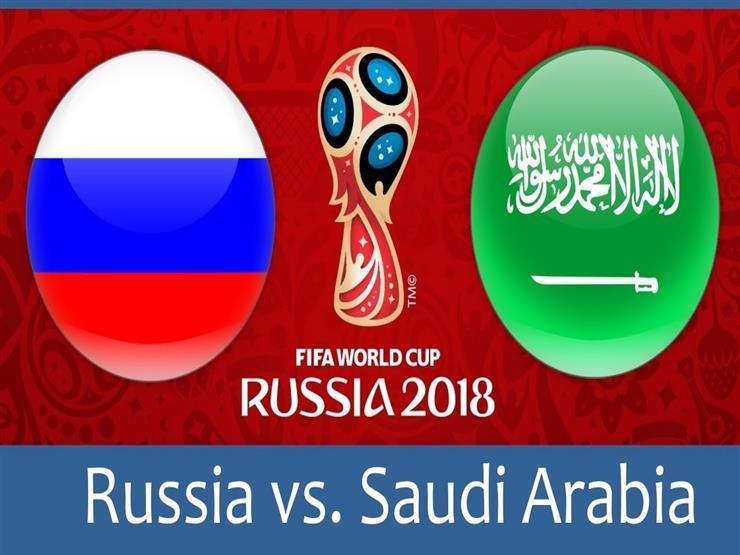 تعرف على القنوات الناقلة ومعلقي المباراة الافتتاحية لكأس العالم