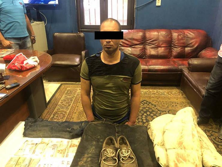 """أمن القاهرة يكشف تفاصيل ذبح تاجر في نهار رمضان: """"موظف وراء الجريمة"""""""