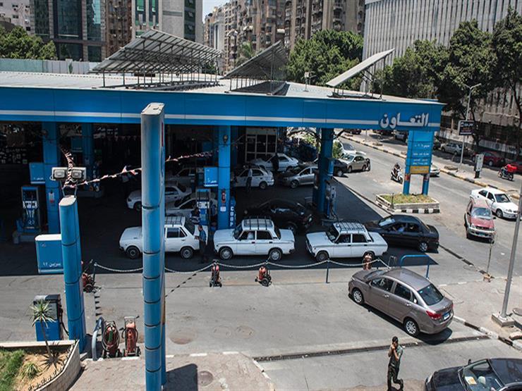 """البترول تنتهي من مقترح زيادة أسعار البنزين وفي انتظار """"ساعة الصفر"""""""