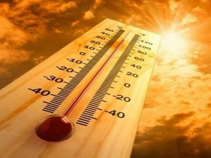 موجة حارة تبدأ الجمعة.. الأرصاد تعلن تفاصيل طقس العيد