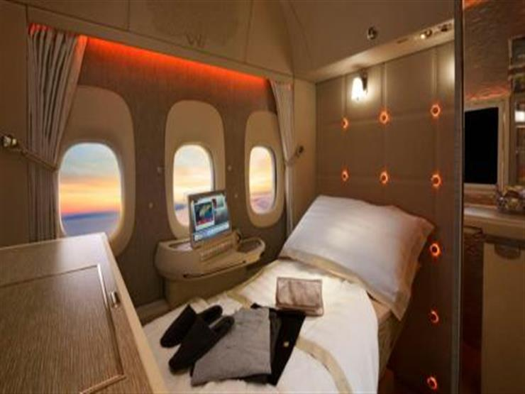 """طيران الإمارات يخطط لإزالة النوافذ من الطائرات واستبدالها بـ""""نوافذ افتراضية"""""""