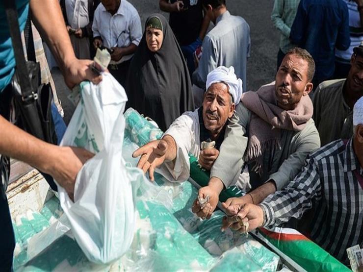 بعد زيادة الكهرباء والمياه.. موجة غلاء جديدة تنتظر المصريين في يوليو