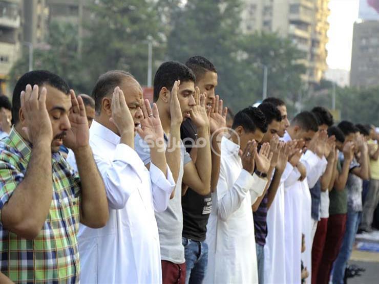 أبرزها مسجد النصر.. تجهيز 485 ساحة لأداء صلاة العيد في الدقهلية
