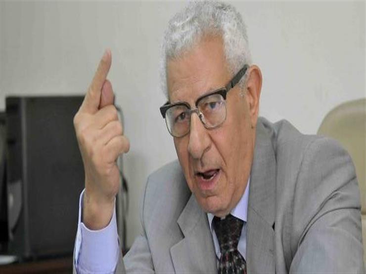 """""""الأعلى للإعلام"""" يشيد بقانون الإعلام الجديد: """"منح المجلس حقه كاملًا"""""""