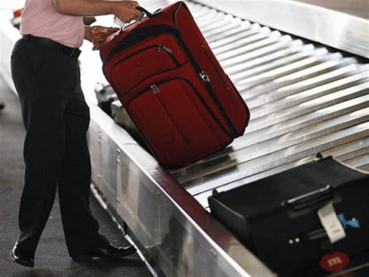 لمحبي السفر.. حيل بسيطة لتحصل على حقائبك بسرعة في المطار
