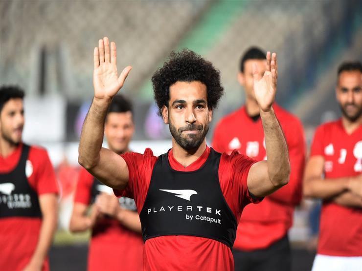 رسميا.. هولندي يدير مباراة مصر وأوروجواي في كأس العالم