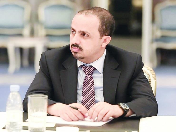 وزير الإعلام اليمني: 10 قتلى في قصف للحوثيين على سوق آل ثابت بصعدة