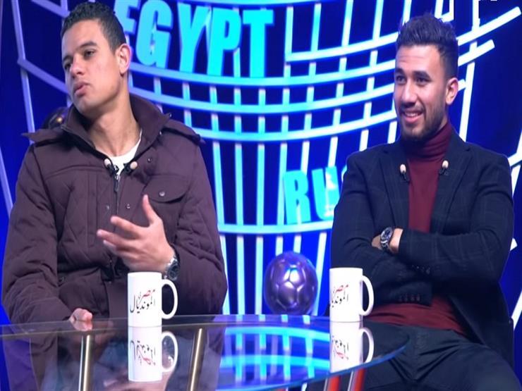 سعد سمير وترزيجيه
