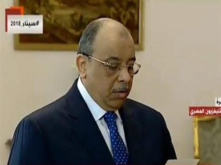 بعد تعيينه وزيرًا للتنمية المحلية.. هكذا قضى  شعراوي  على ال...مصراوى