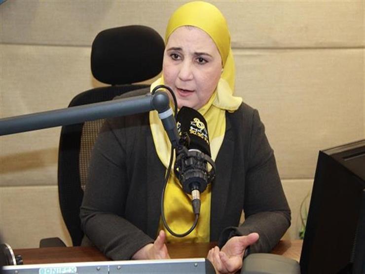 وزيرة التضامن: الرئيس السيسي اتخذ قرارات اقتصادية سندت مصر في أزمة كورونا