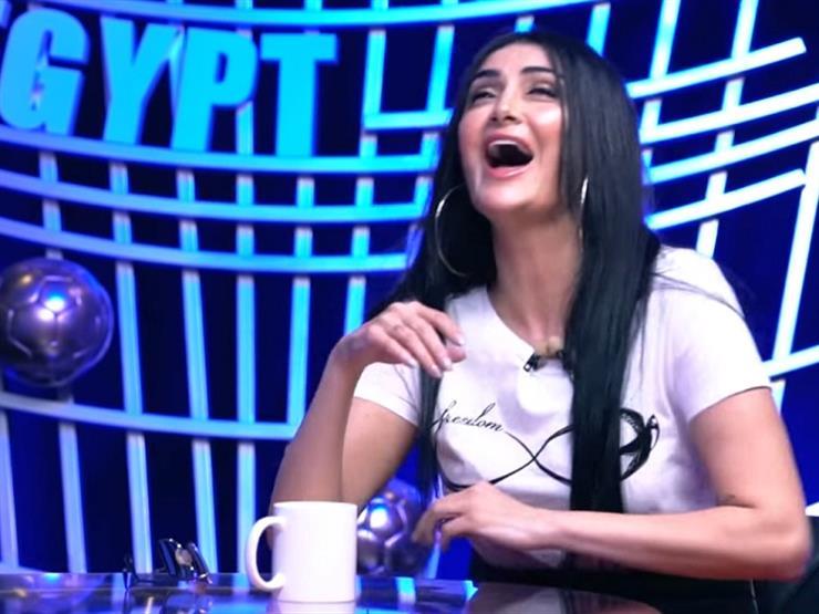 غادة عبدالرازق 1