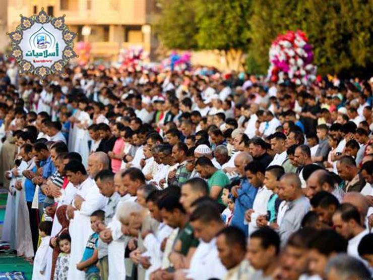 هل يجوز قضاء صلاة العيد لمن فاتته؟