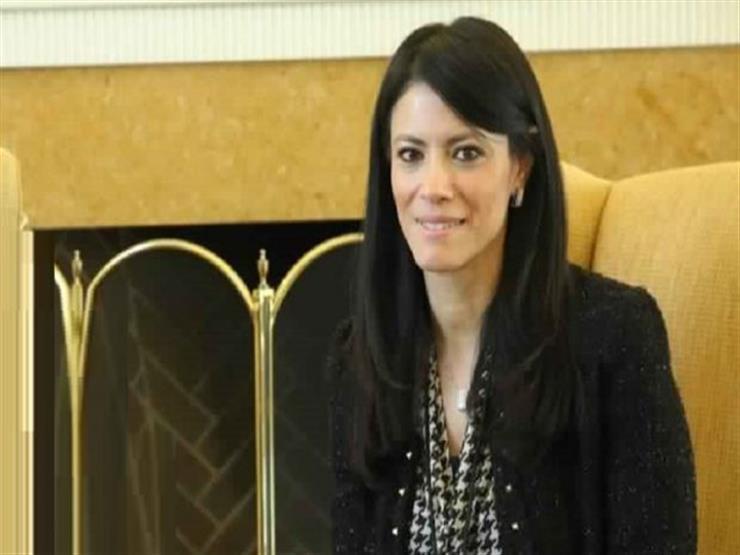 وزيرة السياحة تكشف أسباب الاتفاق مع  الفيفا  لرعاية  كأس ال...مصراوى
