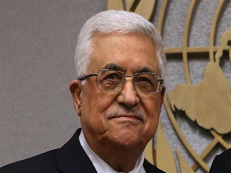 """عباس: تصويت الأمم المتحدة ضد إسرائيل """"انتصار للعدالة الدولية"""