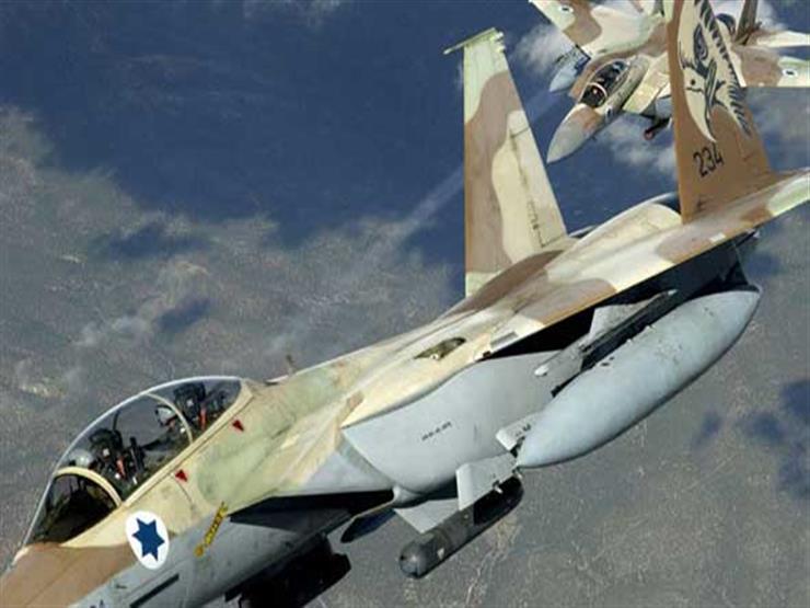 طائرات الاحتلال الإسرائيلي تقصف عدة أهداف في قطاع غزة