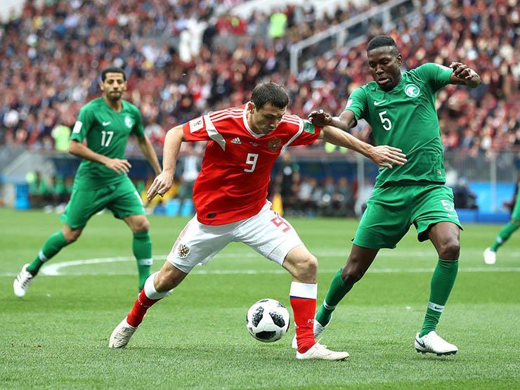 رئيس الاتحاد السعودي يتوعد المقصرين في افتتاحية مونديال 2018 أمام روسيا