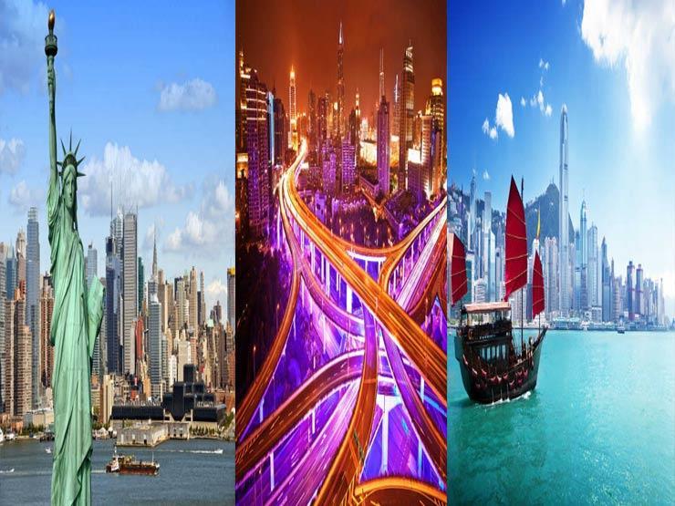 10 دول الأكثر امتلاكًا للمليارديرات