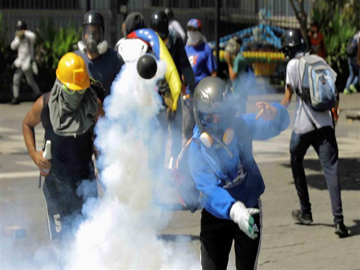 الأمم المتحدة: نرفض أي نوع من العنف السياسي في فنزويلا