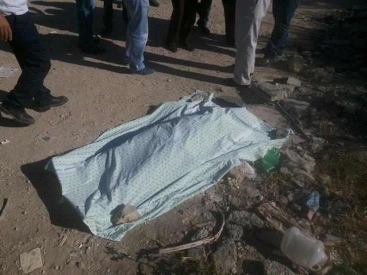 العثور على جثة مجهولة الهوية في بني سويف...مصراوى