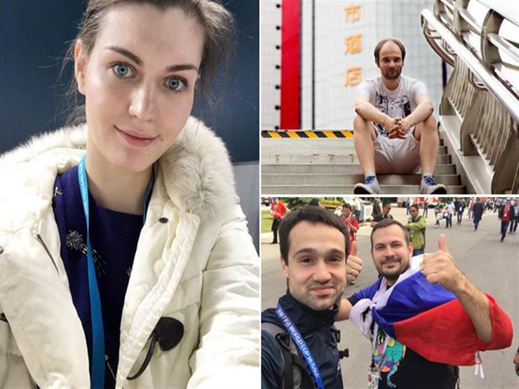 صحفيون روس قبل مواجهة الفراعنة: نحتاج معجزة ومصر ليست السعودية