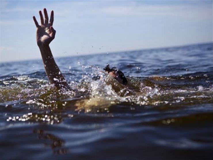 غرق شاب شفطاً في ماسورة بشاطئ إحدى قرى الساحل الشمالي