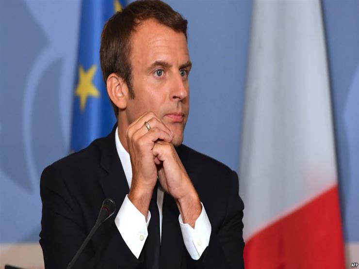 """الرئيس الفرنسي يبحث مع """"السراج"""" تنظيم انتخابات في ليبيا"""