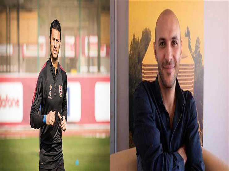 المخرج محمد دياب يهاجم  الفيفا  ويتهمها بالفساد بعد واقعة ال...مصراوى