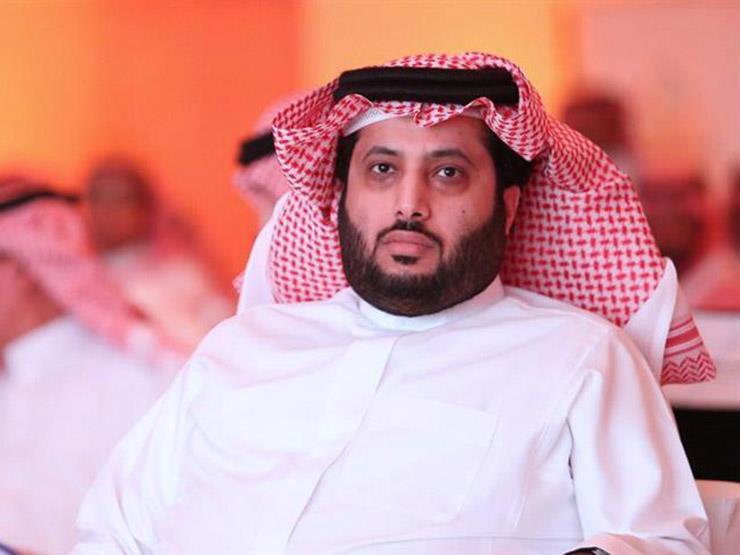 تركي آل الشيخ يهدد بانسحاب بيراميدز من الدوري