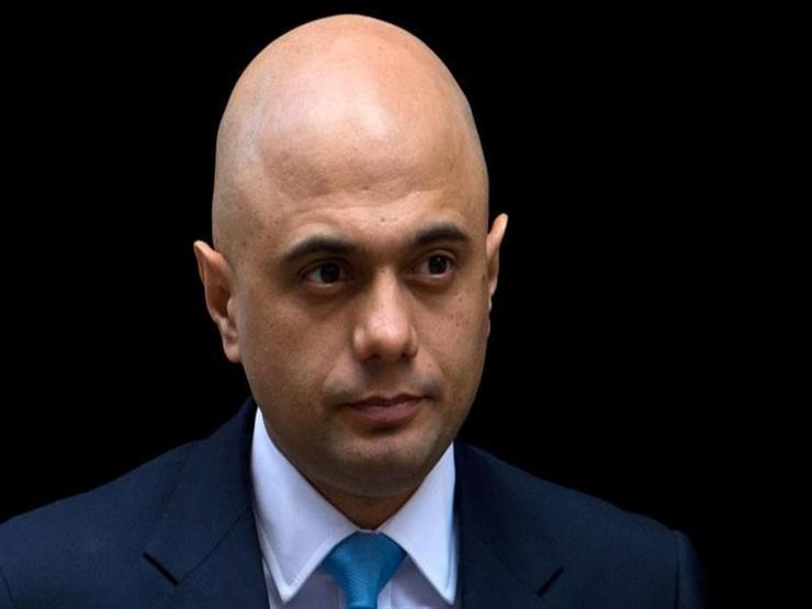 بهذه الطريقة الغريبة.. سرقة هاتف وزير داخلية بريطانيا في لندن
