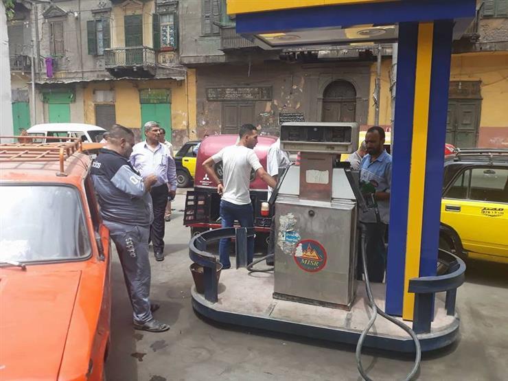 بعد رفع أسعار الوقود.. كيف حمت الإسكندرية مواطنيها من استغلا...مصراوى