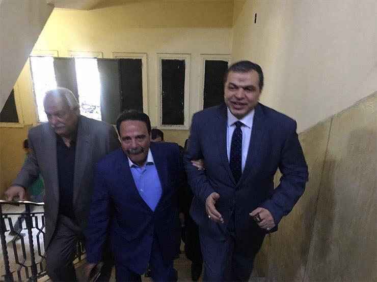 وزير القوى العاملة: الانتخابات ستفرز تنظيمًا نقابيًا مشرفًا ...مصراوى