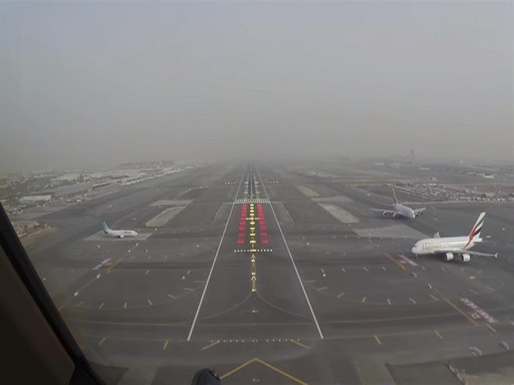 دبي تفعل نظامًا جويًا مضادا للطائرات بدون طيار