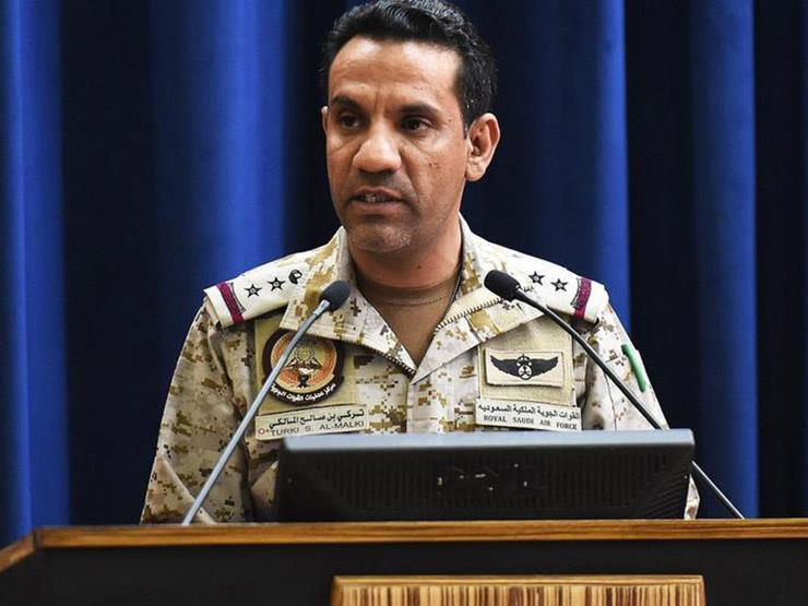 """اليمن: """"التحالف"""" يدعو لوقف إطلاق النار ويهدد باستخدام """"القوة العسكرية"""" في عدن"""